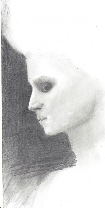 Rooney Mara par Irene.V